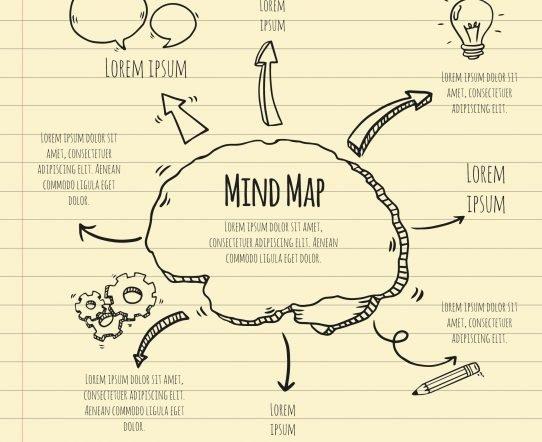 2. Mappe mentali e scrittura comica